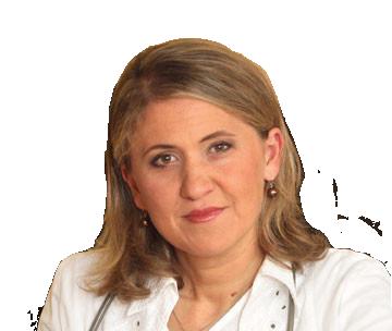 MUDr. Adriana Ilavská