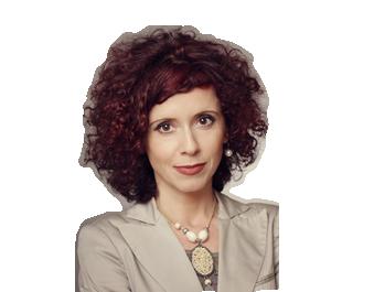 RND. Barbara Sviežená PhD