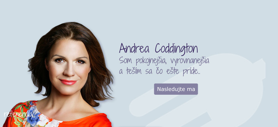 Andrea Coddington