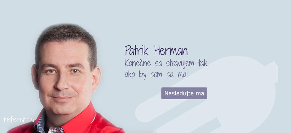 Patrik Herman
