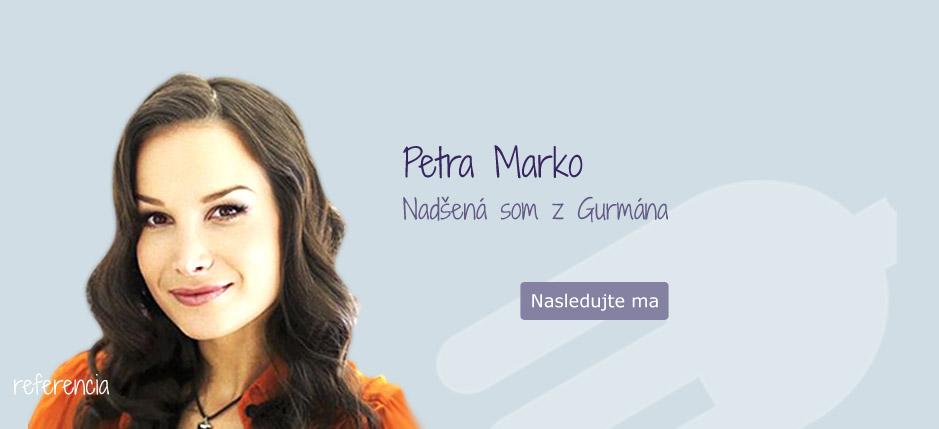 Petra Marko
